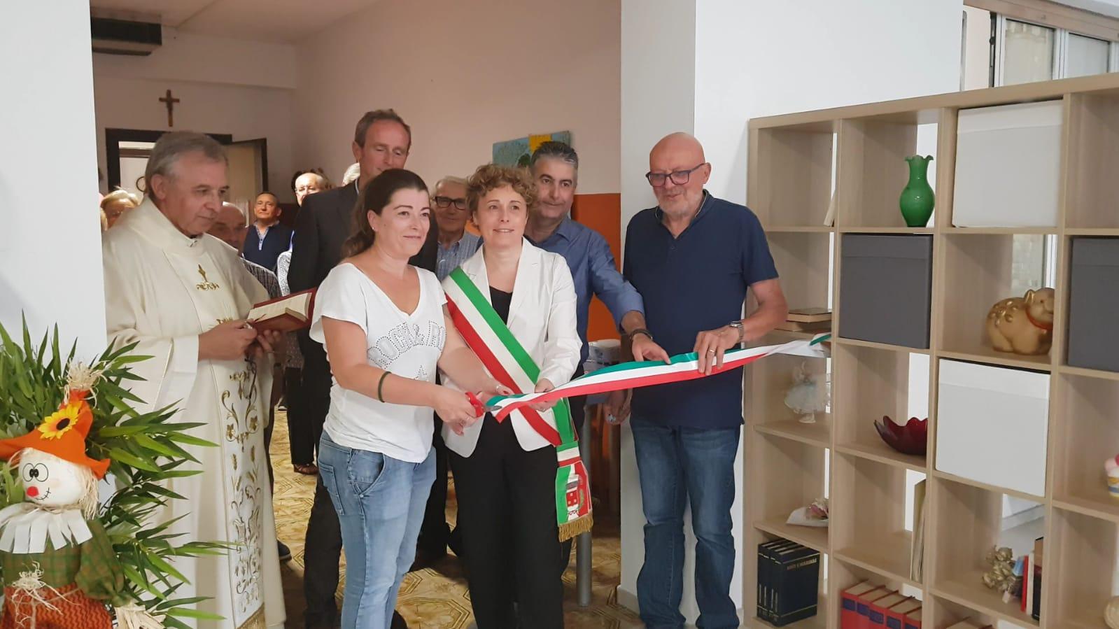 Festa S. Anna 2019 - Messa Inaugurazione (57)