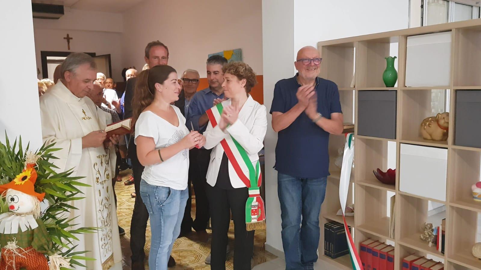 Festa S. Anna 2019 - Messa Inaugurazione (58)