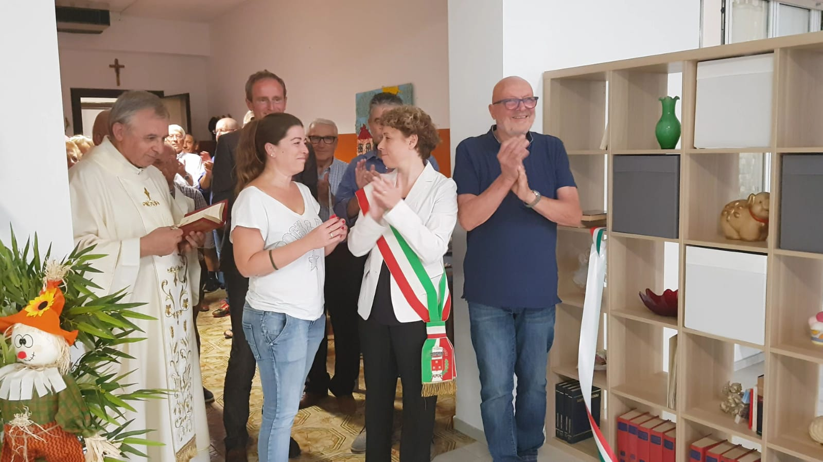 Festa S. Anna 2019 - Messa Inaugurazione (59)