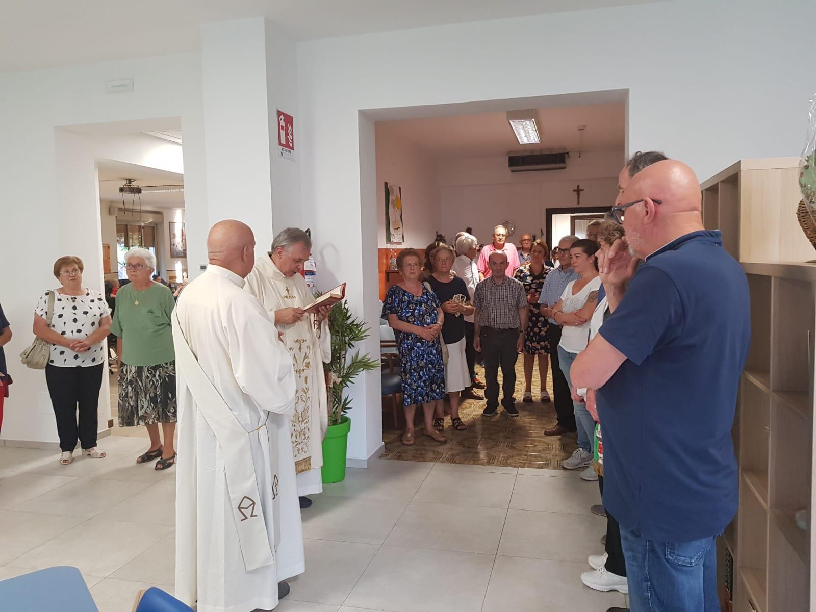 Festa S. Anna 2019 - Messa Inaugurazione (60)