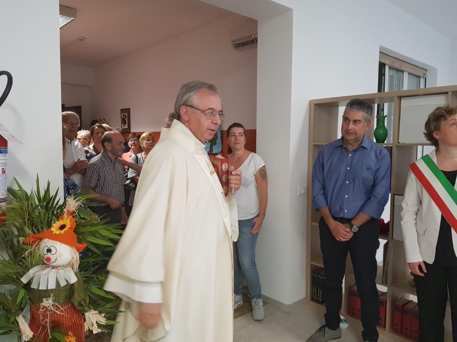 Festa S. Anna 2019 - Messa Inaugurazione (62)
