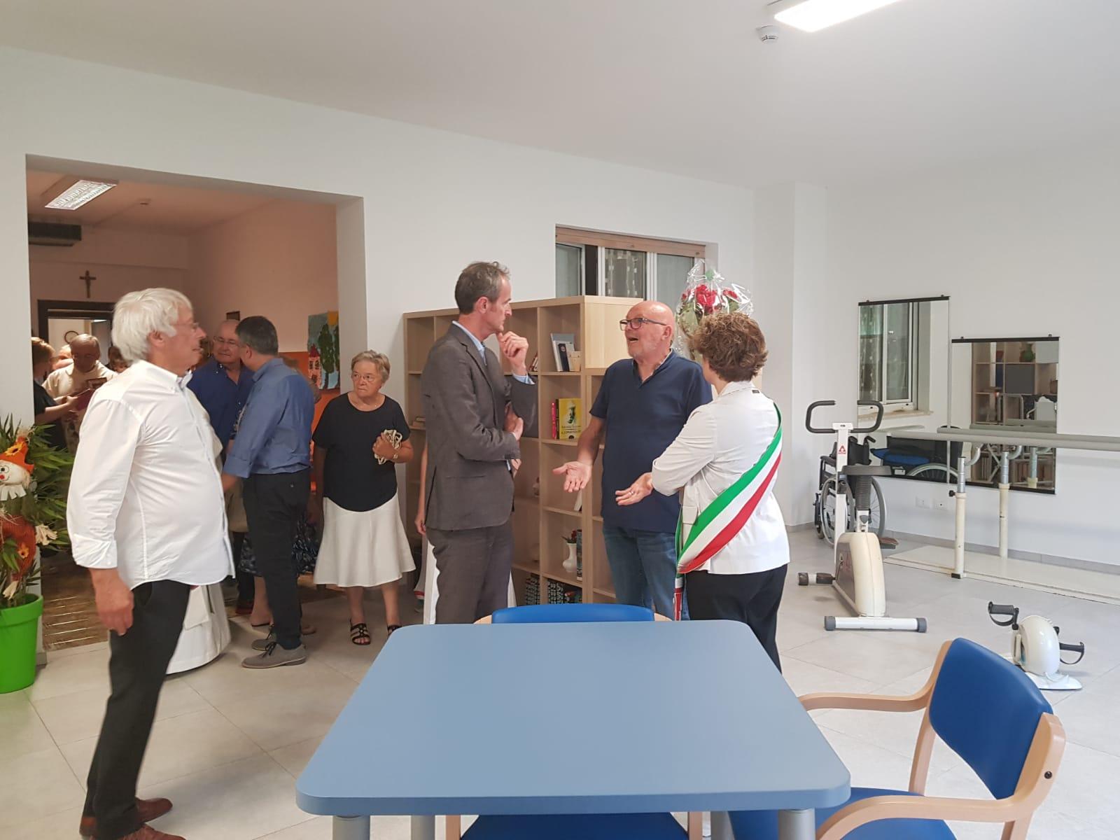 Festa S. Anna 2019 - Messa Inaugurazione (63)
