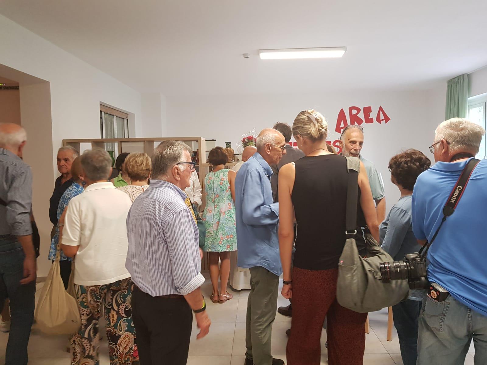 Festa S. Anna 2019 - Messa Inaugurazione (66)