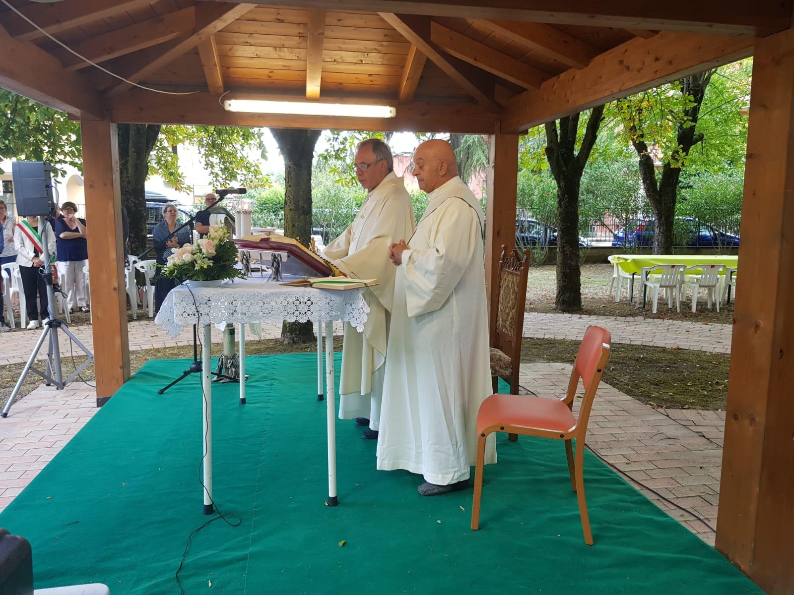Festa S. Anna 2019 - Messa Inaugurazione (7)