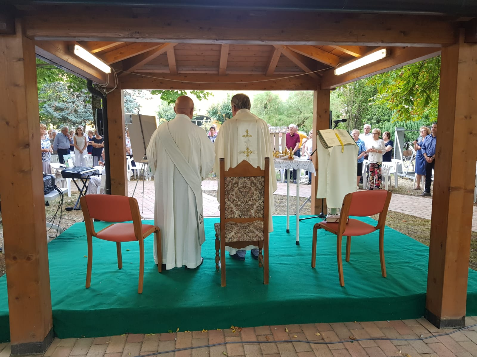 Festa S. Anna 2019 - Messa Inaugurazione (8)