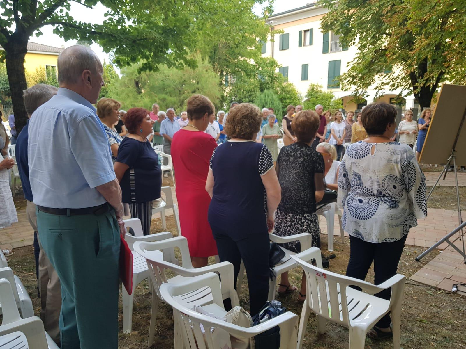 Festa S. Anna 2019 - Messa Inaugurazione (9)
