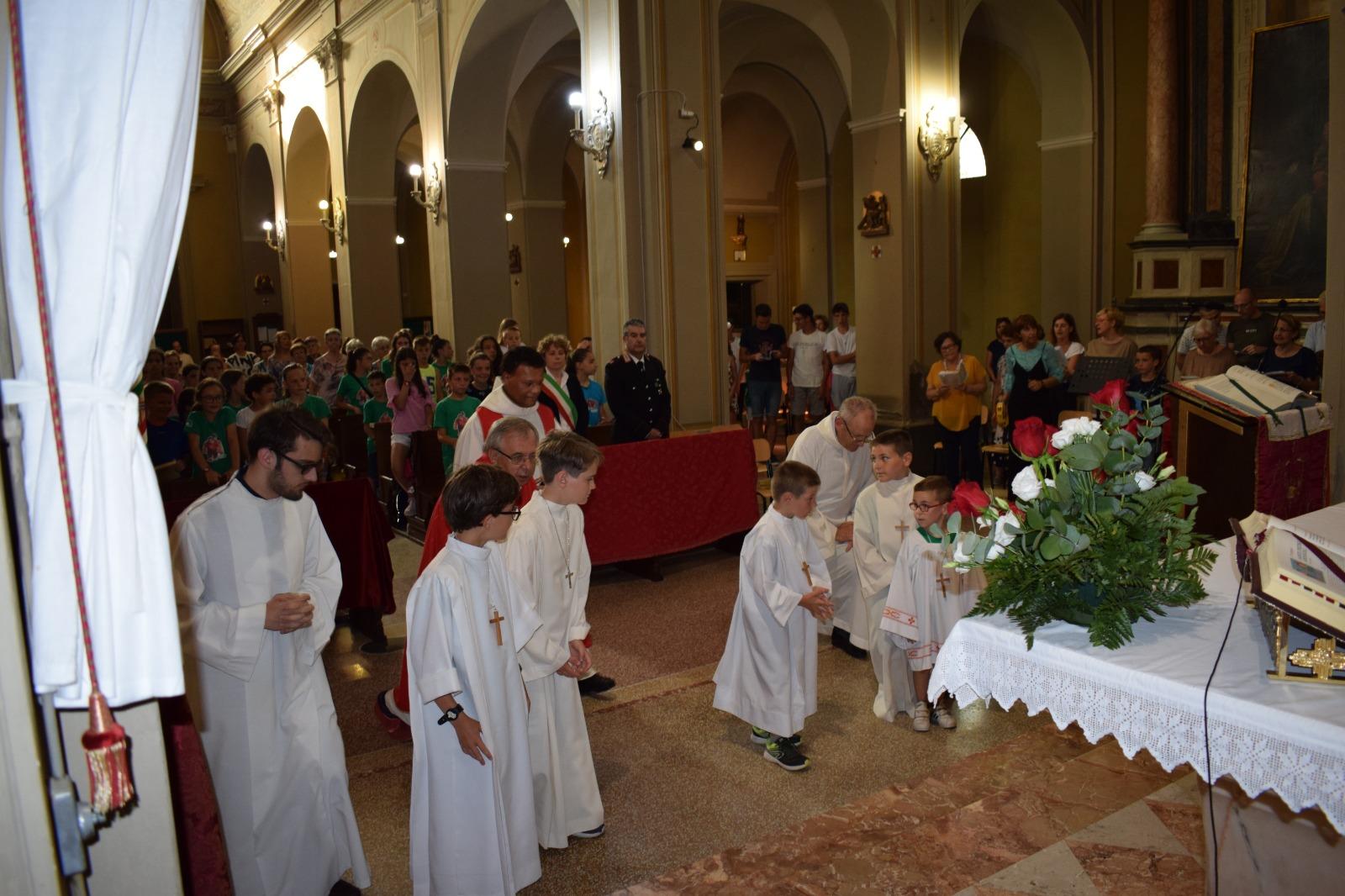 Santa Messa Patrono 2019 (1)