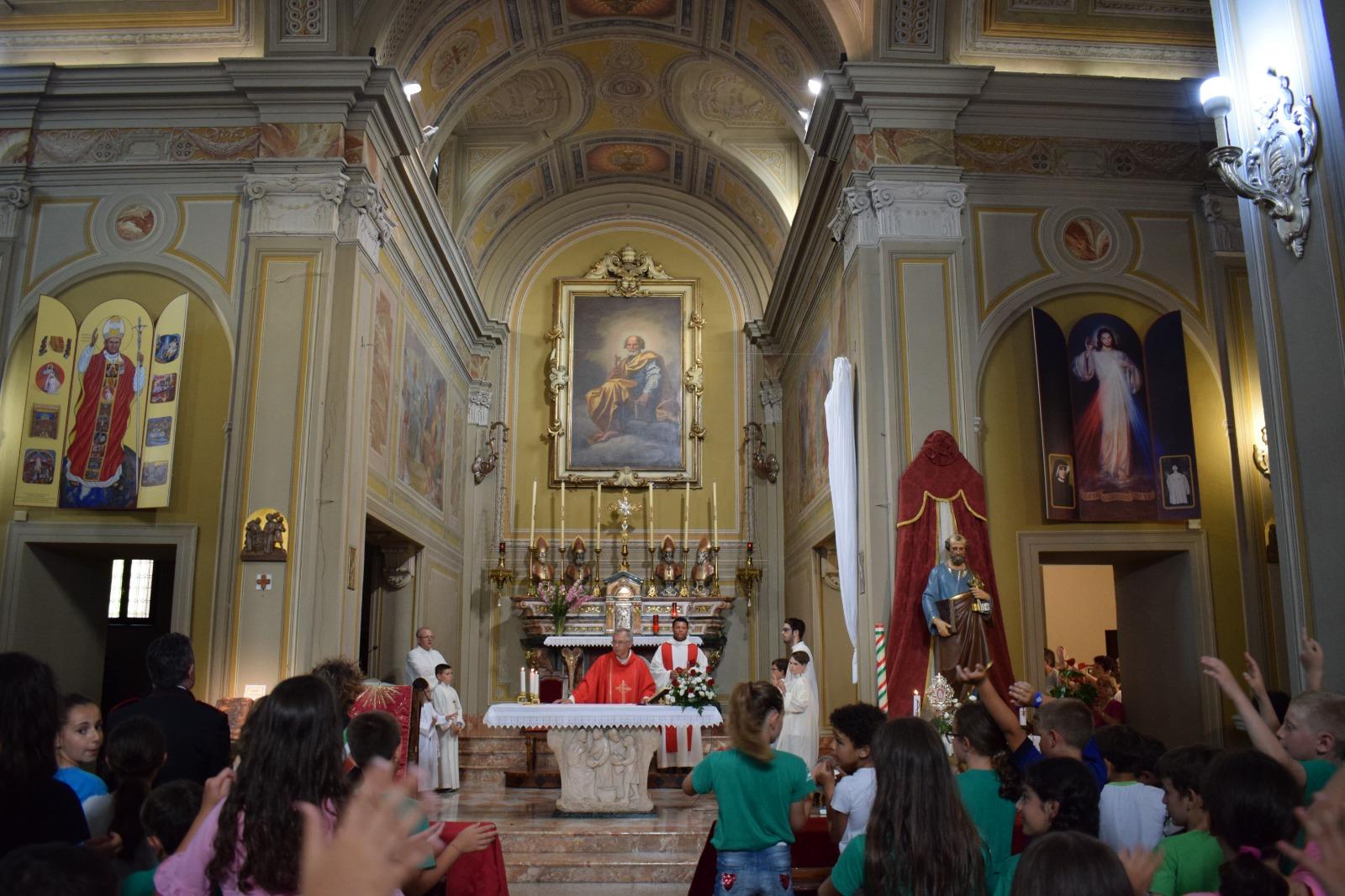 Santa Messa Patrono 2019 (11)
