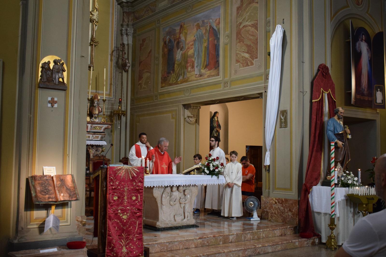 Santa Messa Patrono 2019 (12)
