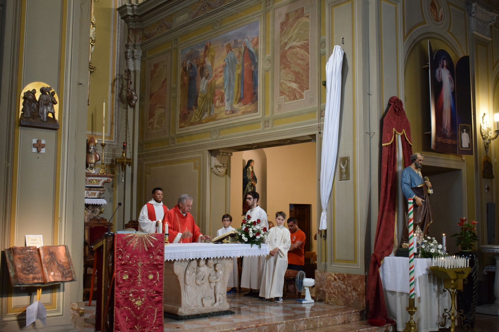 Santa Messa Patrono 2019 (13)
