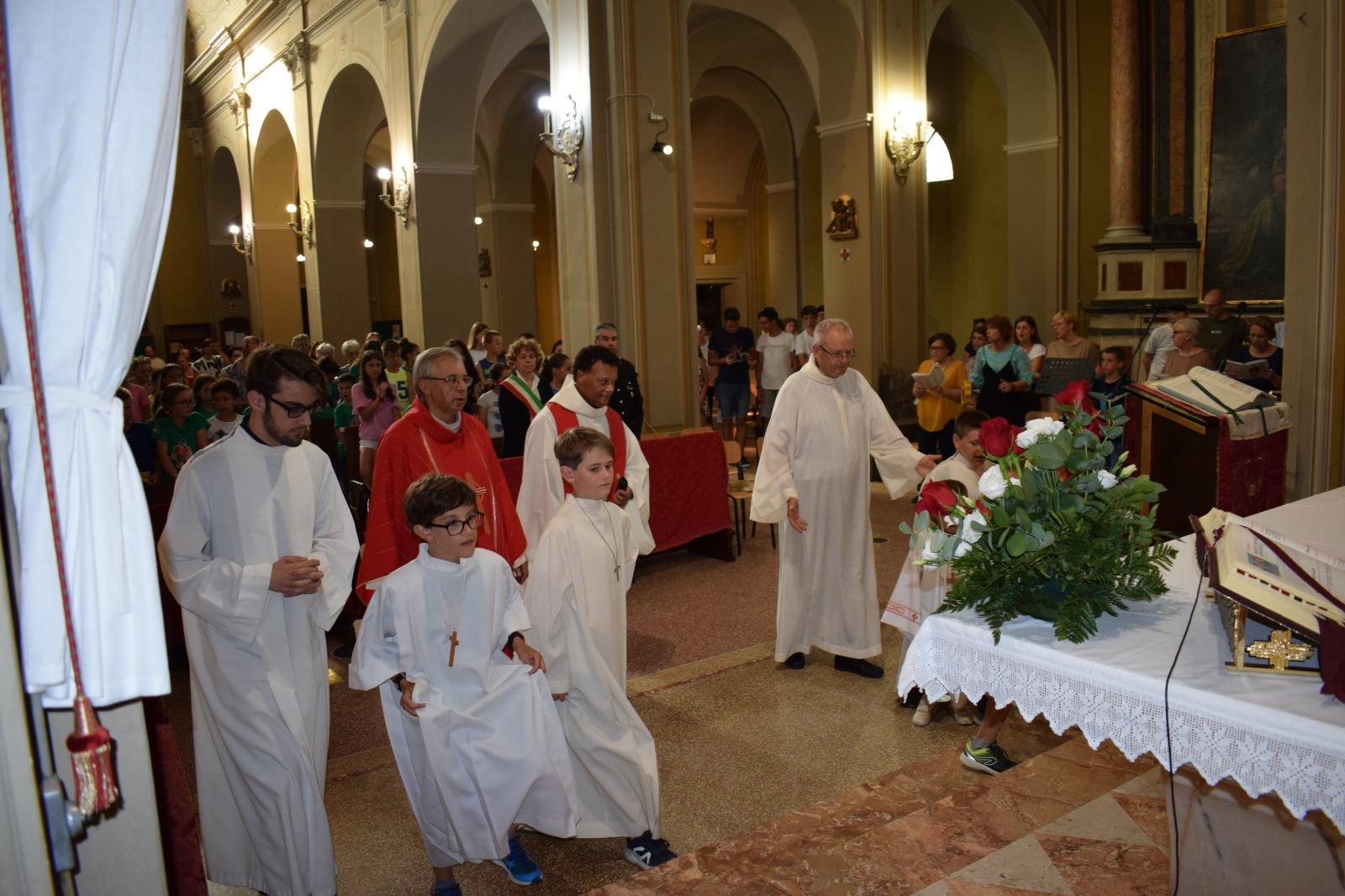 Santa Messa Patrono 2019 (2)