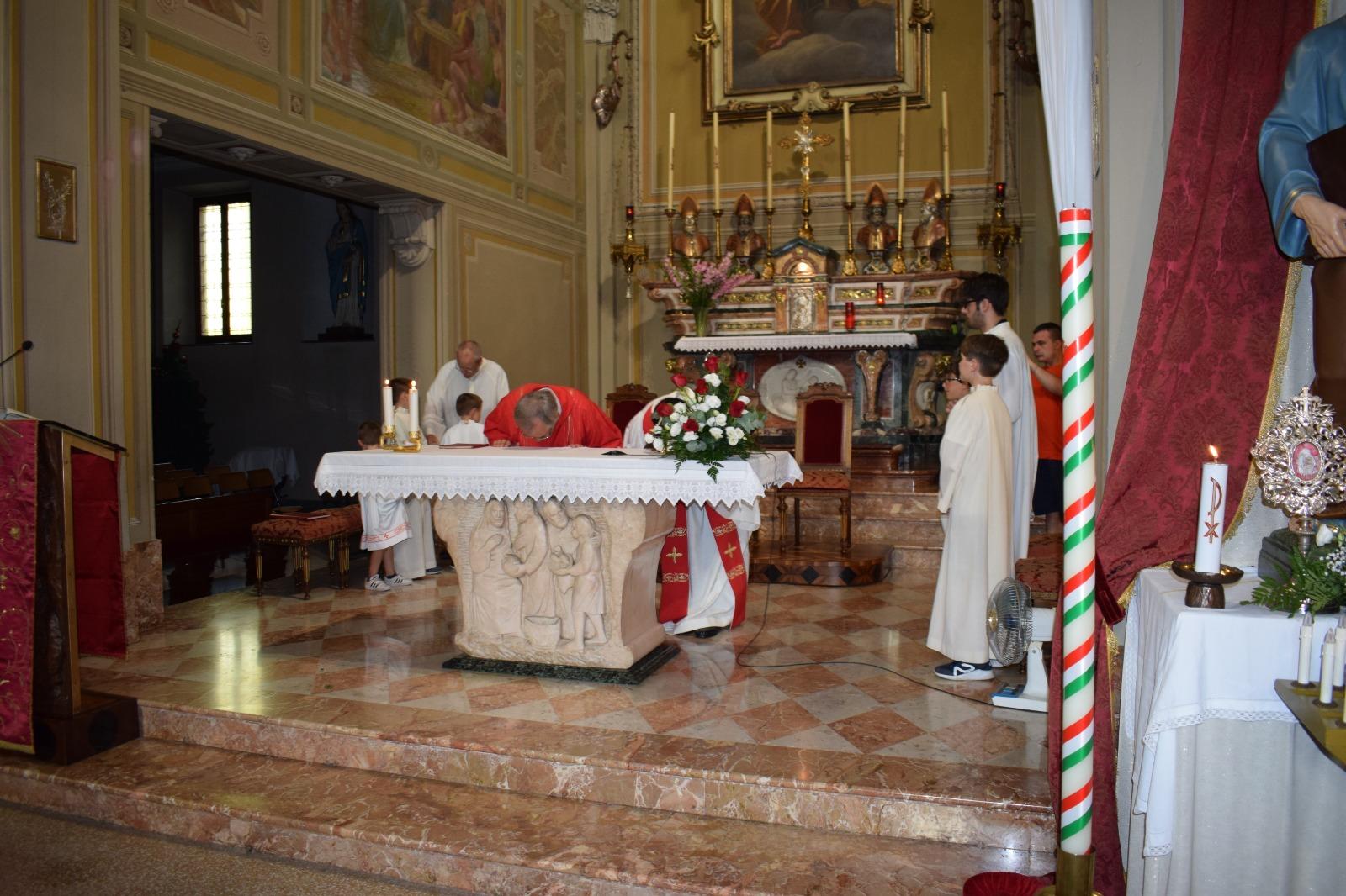Santa Messa Patrono 2019 (3)