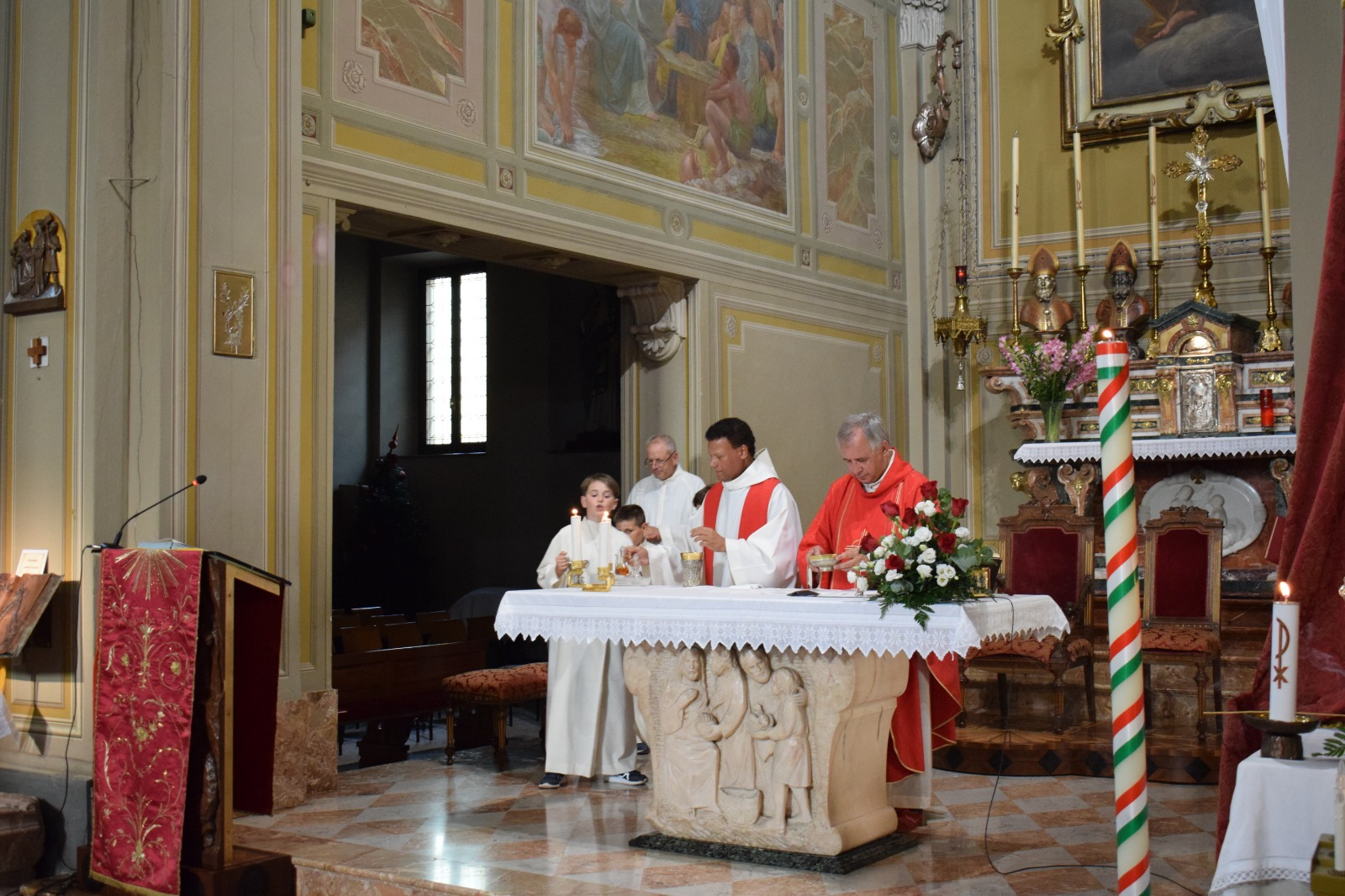 Santa Messa Patrono 2019 (33)