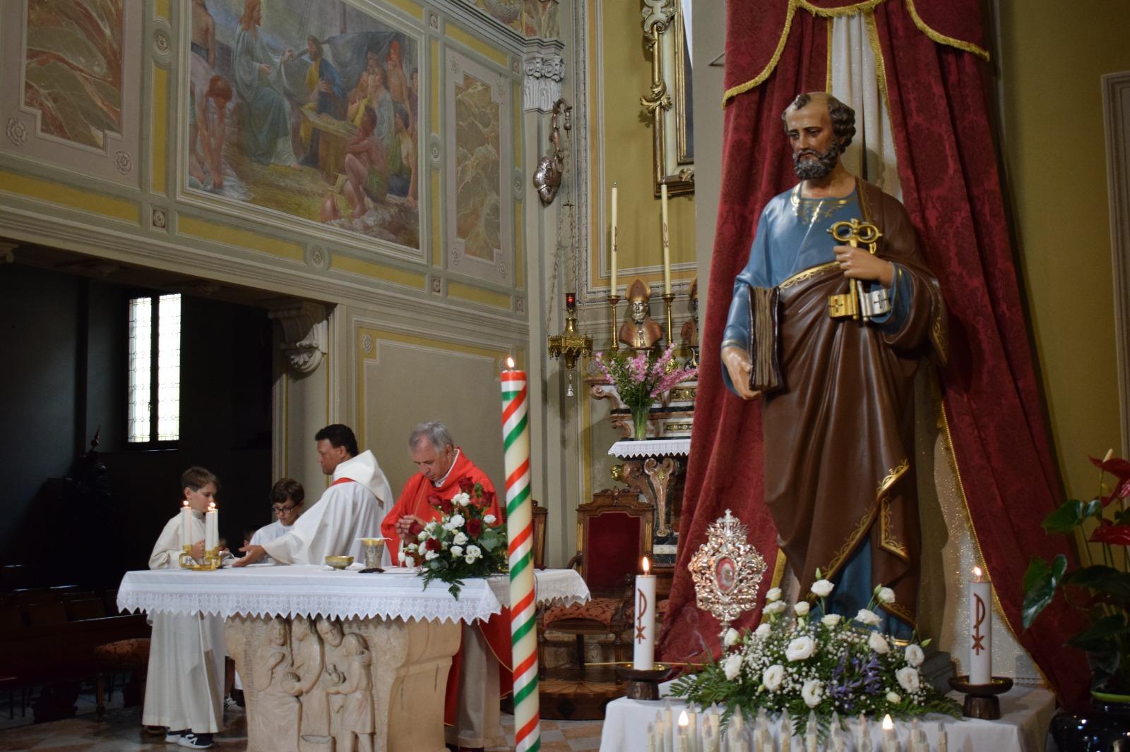Santa Messa Patrono 2019 (34)