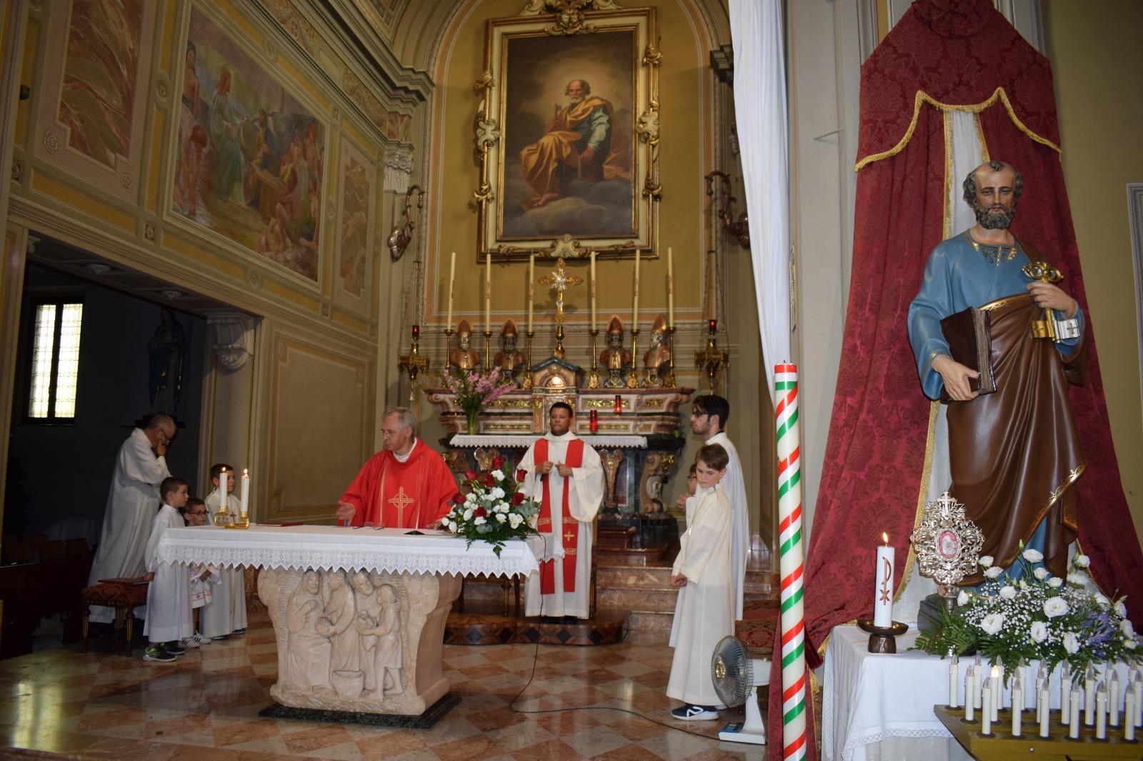 Santa Messa Patrono 2019 (4)