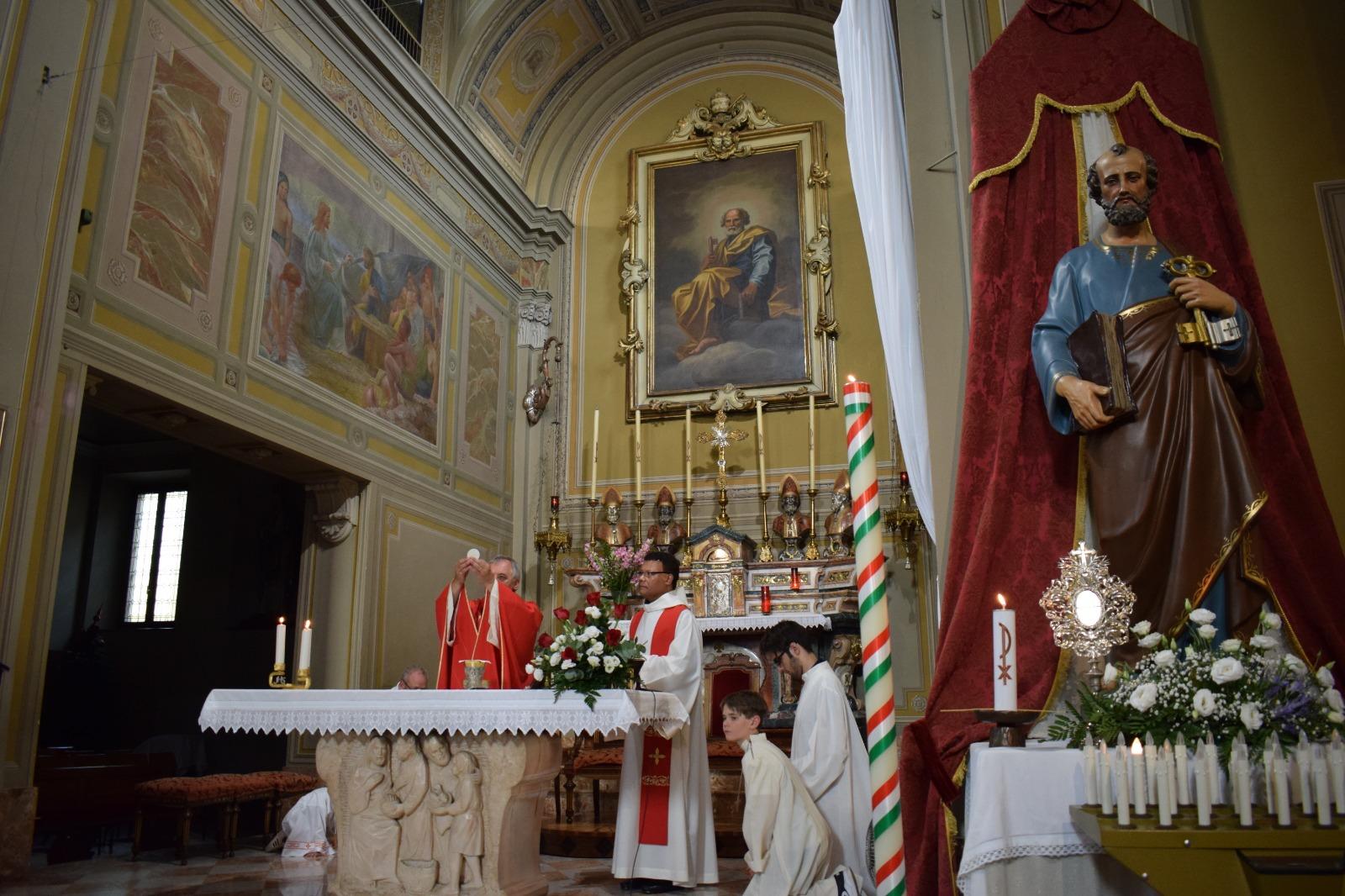 Santa Messa Patrono 2019 (40)