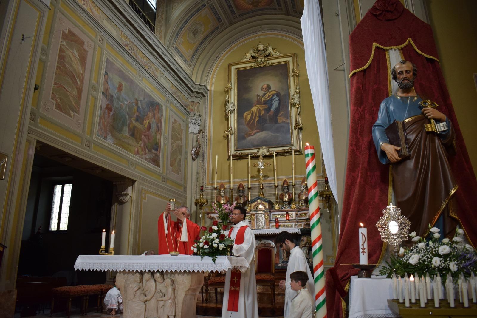 Santa Messa Patrono 2019 (41)