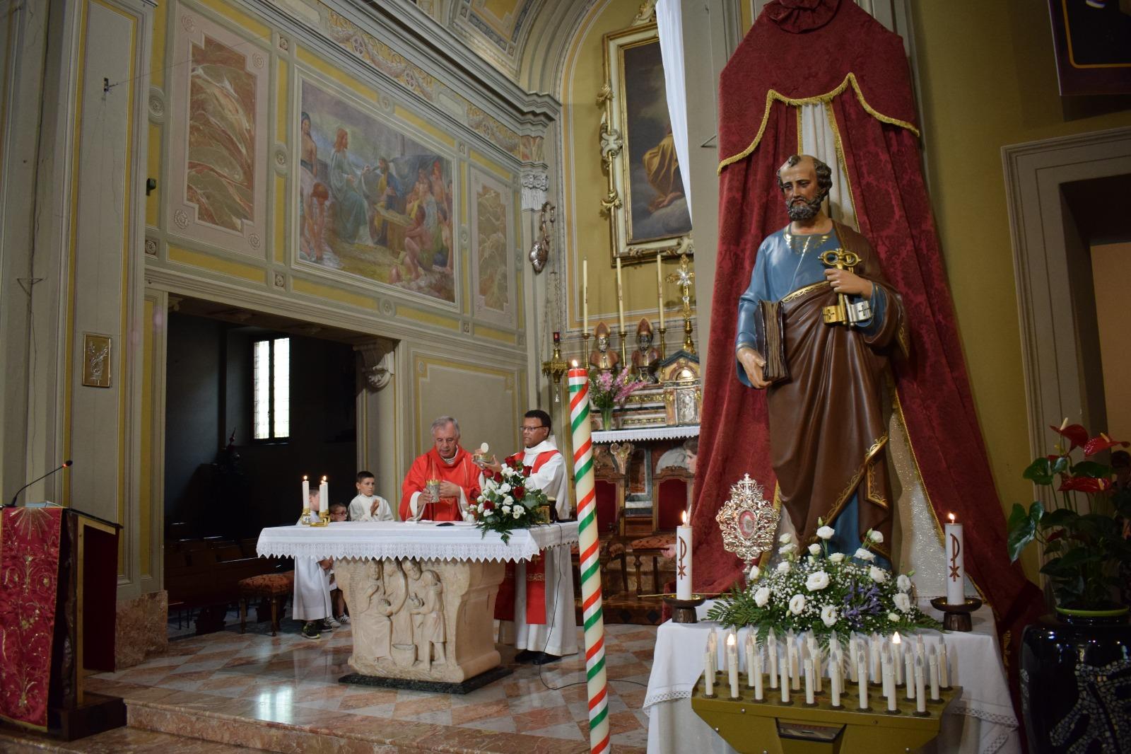 Santa Messa Patrono 2019 (43)
