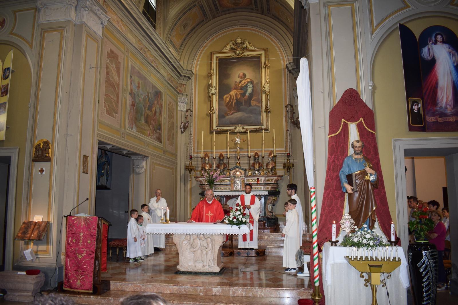 Santa Messa Patrono 2019 (5)