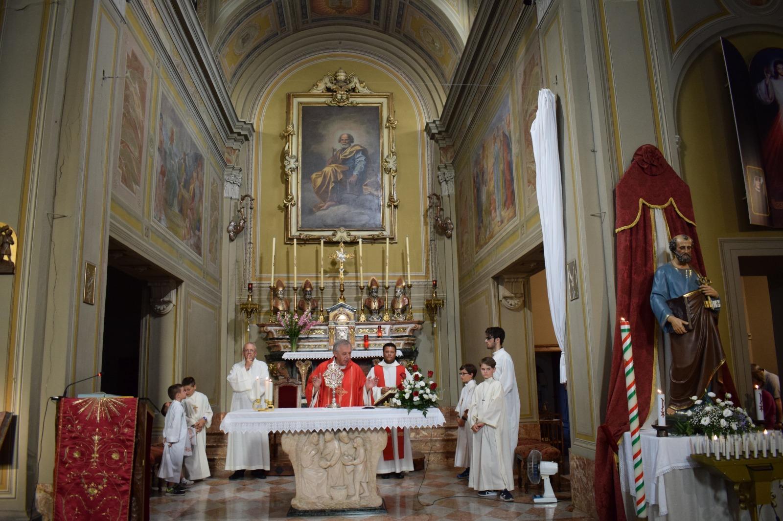 Santa Messa Patrono 2019 (52)
