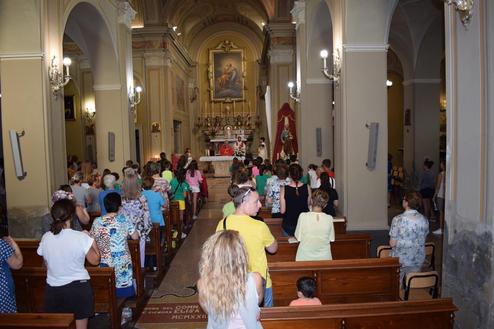 Santa Messa Patrono 2019 (6)