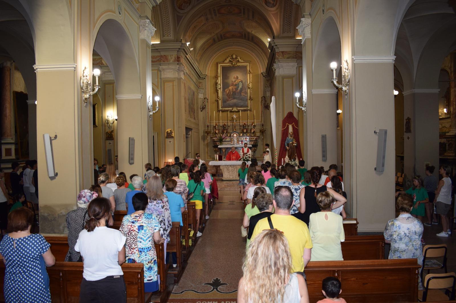 Santa Messa Patrono 2019 (7)