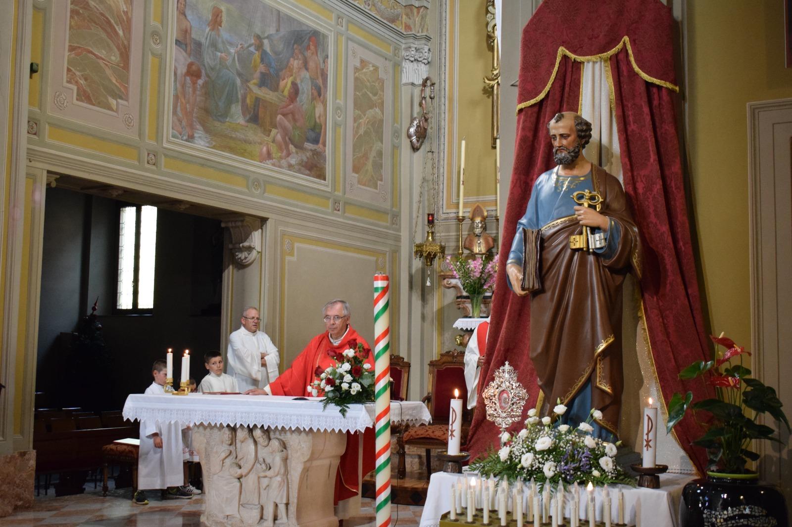 Santa Messa Patrono 2019 (9)