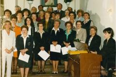 Matrimonio a Carpaneto 3 Giugno 1995