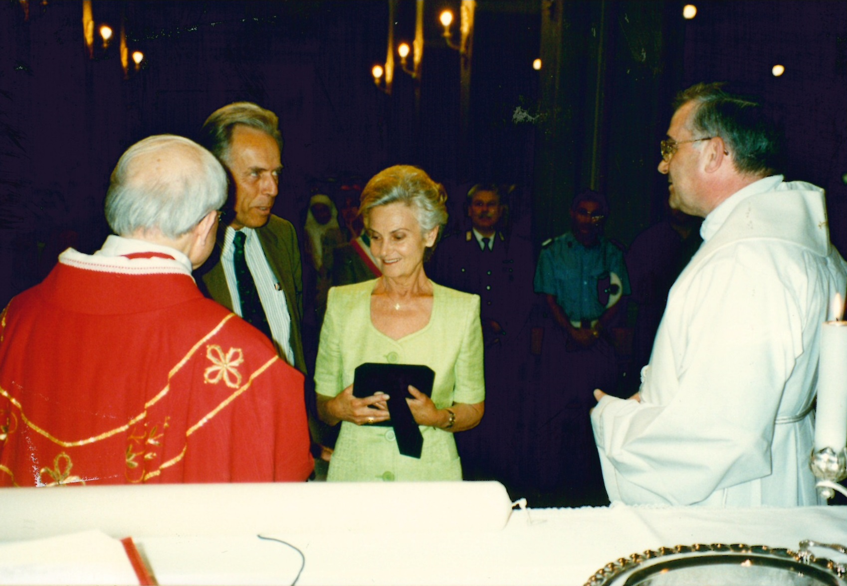 Premi San Pietro 1996