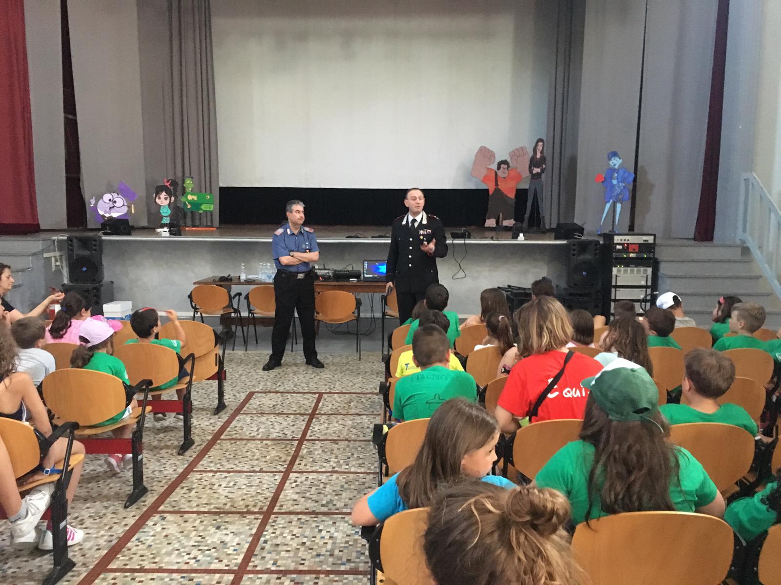 Carabinieri Teatro 24 giugno (1)