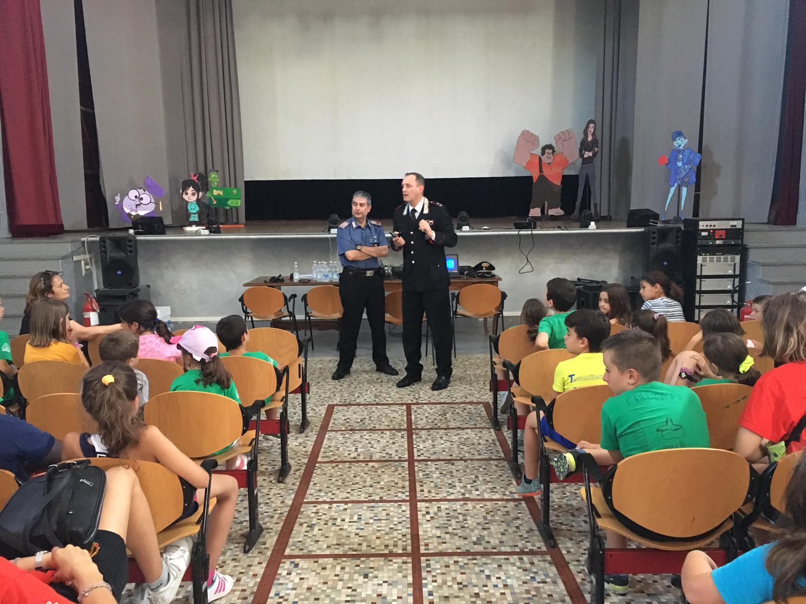 Carabinieri Teatro 24 giugno (2)