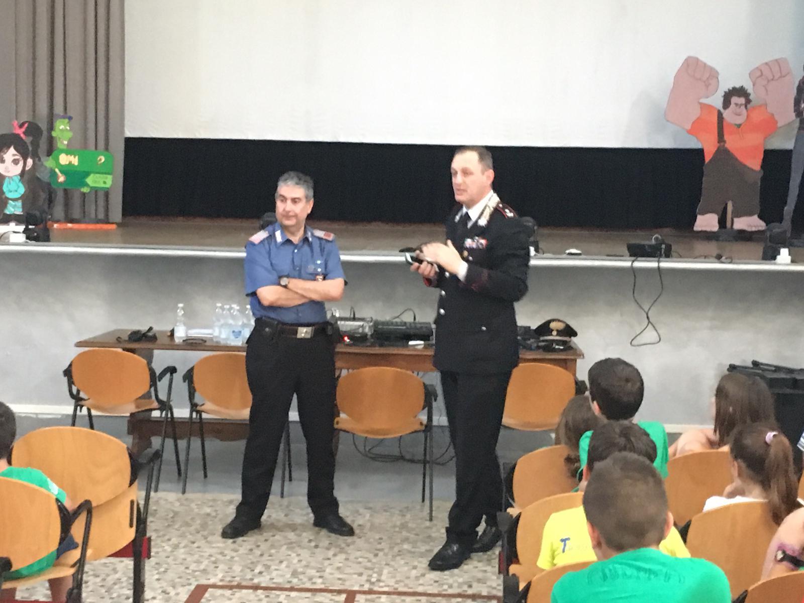 Carabinieri Teatro 24 giugno (3)