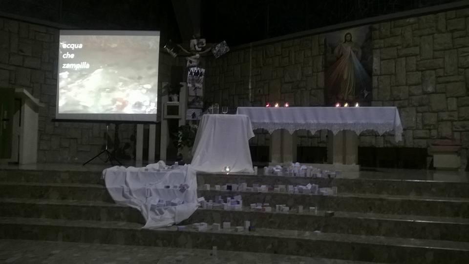 Veglia di preghiera (1)
