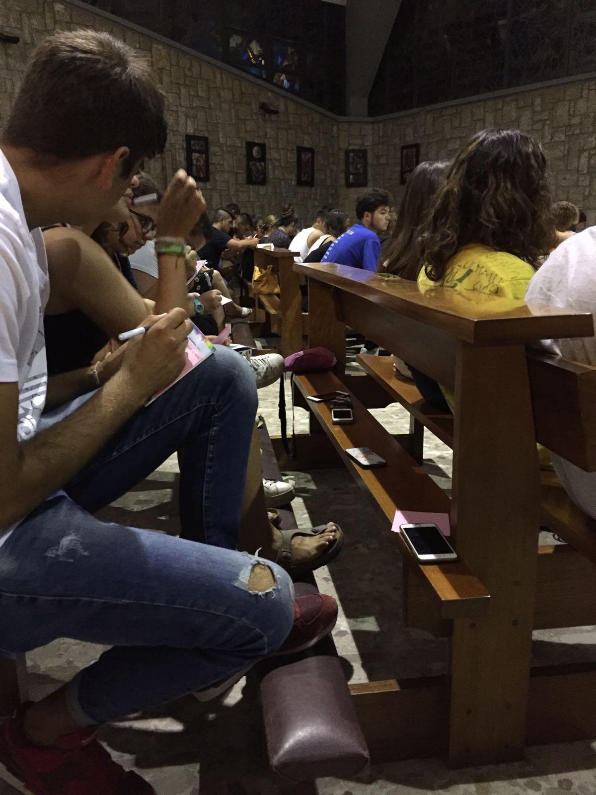 Veglia di preghiera (7)