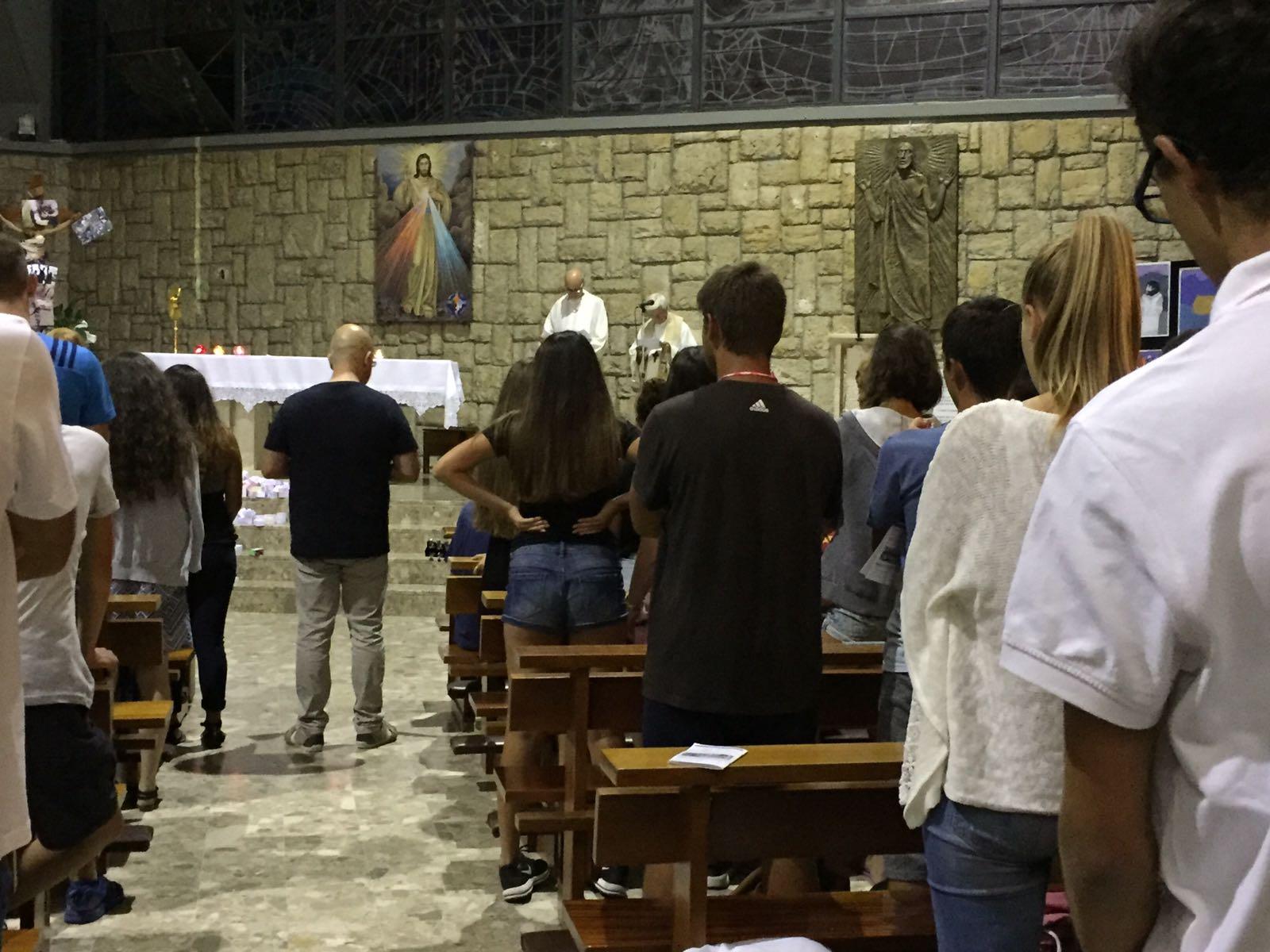 Veglia di preghiera (8)