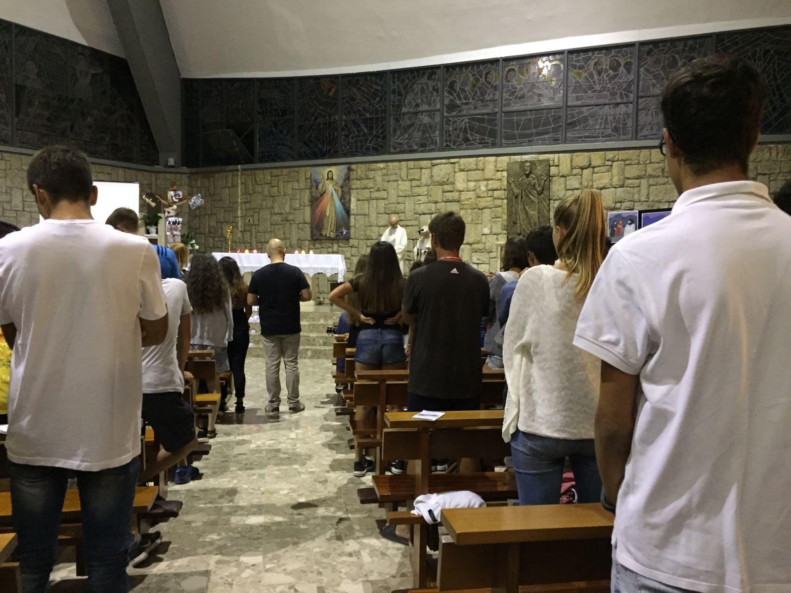 Veglia di preghiera (9)