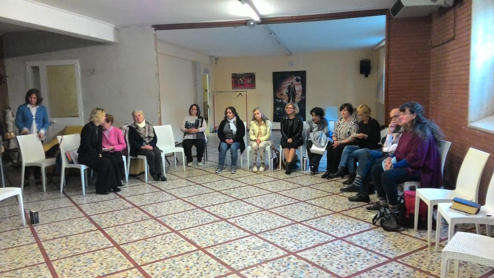 Gruppo di preghiera galleria riassuntiva (21)