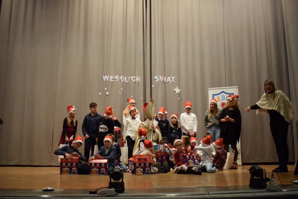 Incontro Natalizio Comunità polacca 2019 (102)