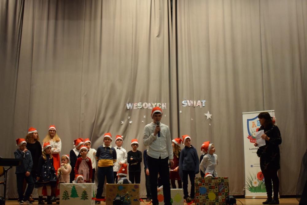 Incontro Natalizio Comunità polacca 2019 (23)