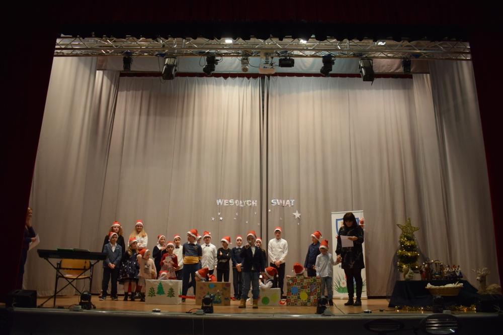 Incontro Natalizio Comunità polacca 2019 (26)