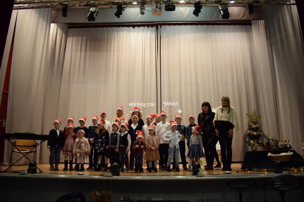 Incontro Natalizio Comunità polacca 2019 (31)
