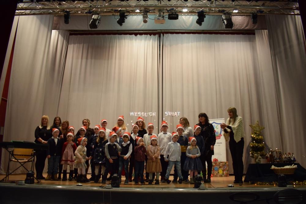 Incontro Natalizio Comunità polacca 2019 (33)