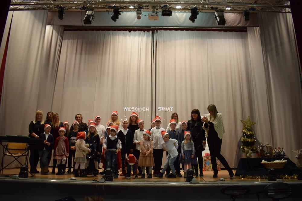 Incontro Natalizio Comunità polacca 2019 (35)