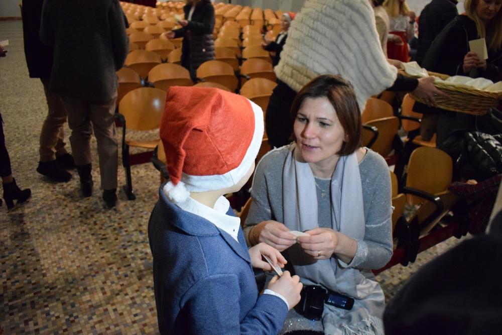 Incontro Natalizio Comunità polacca 2019 (43)