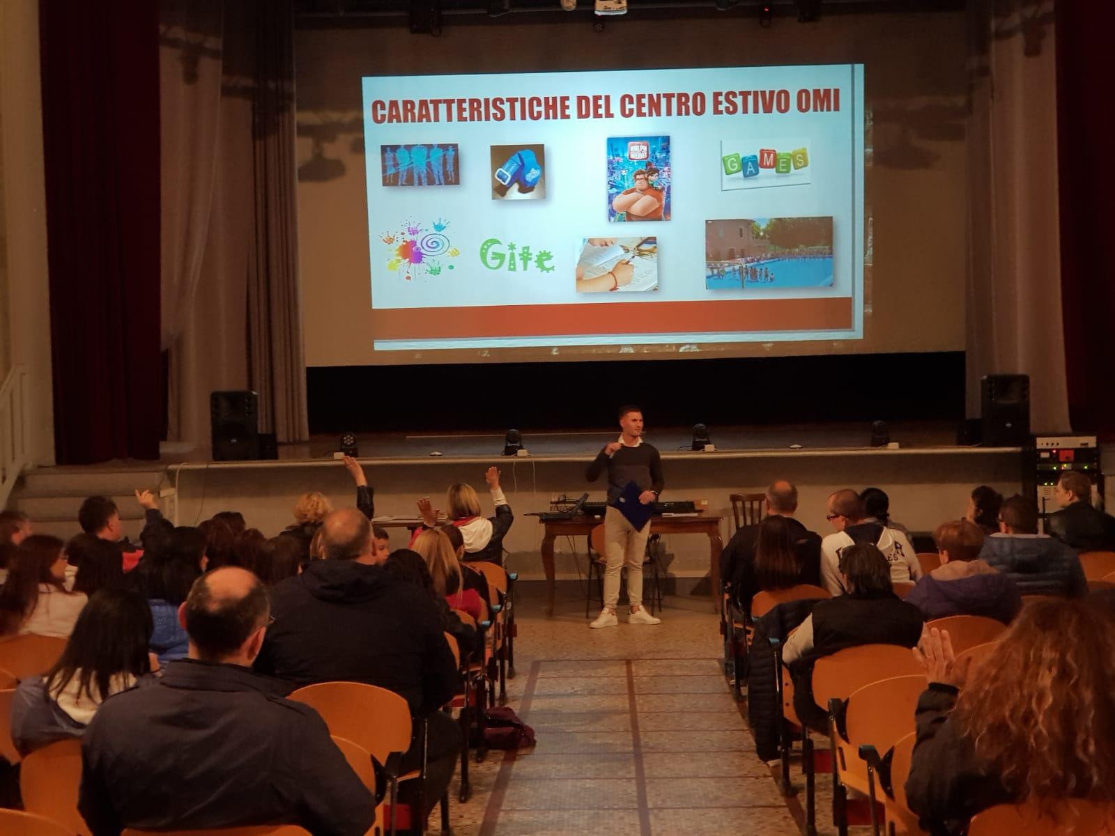 Incontro presentazione di Centro Estivo 2019 (17)