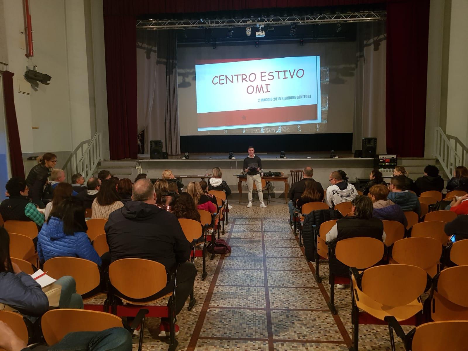 Incontro presentazione di Centro Estivo 2019 (5)