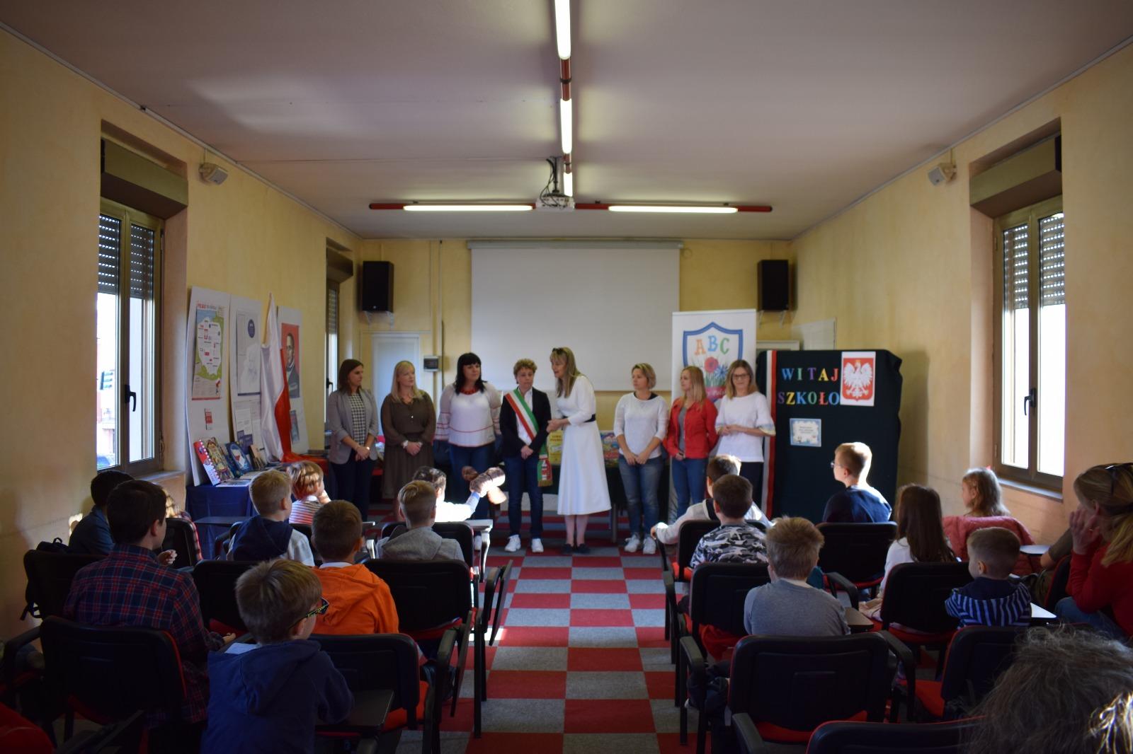 Inizio scuola polacca 2019 (2)