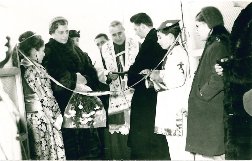 Inaugurazione 1