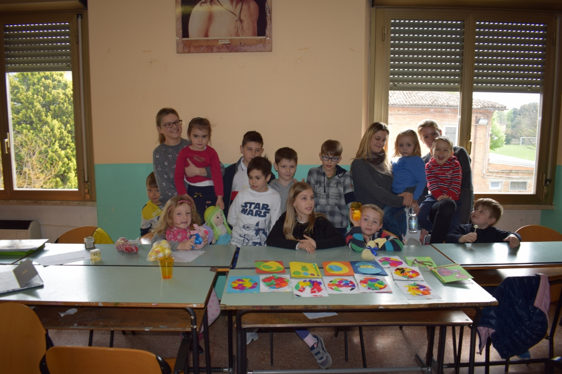Biglietti pasquali Scuola polacca (5)