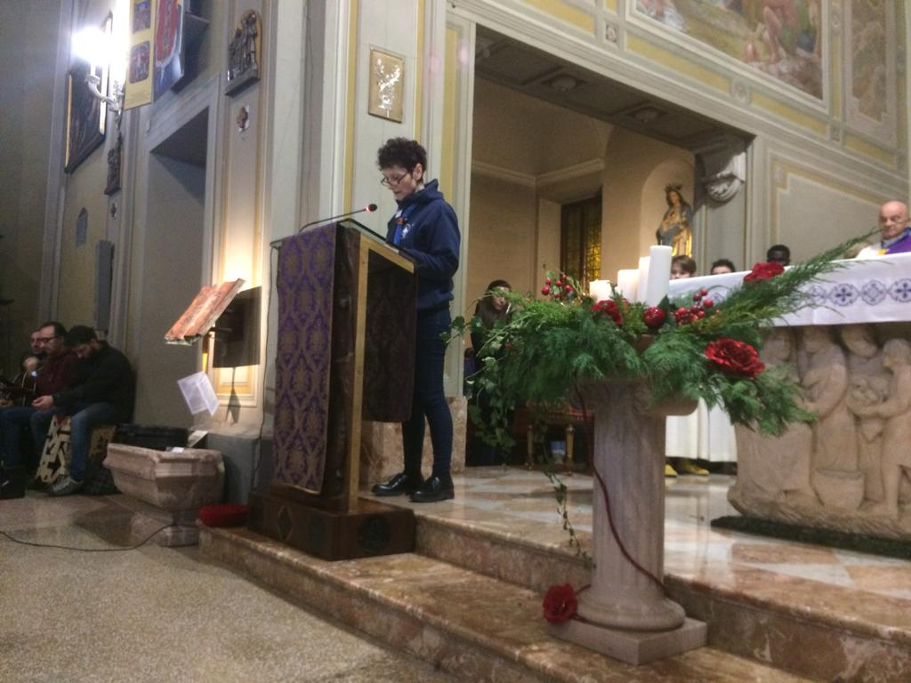 Luce Betlemme 2018 messa (49)